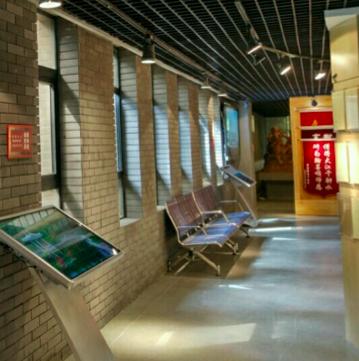 西安建筑科技大学校史馆
