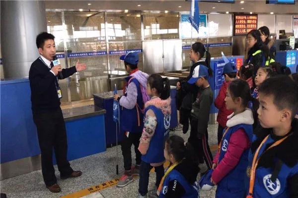 放飞梦想 探寻飞行魅力——新华小记者走进中国民航飞行学院洛阳分院