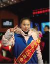新华小记者  黄李伊甜